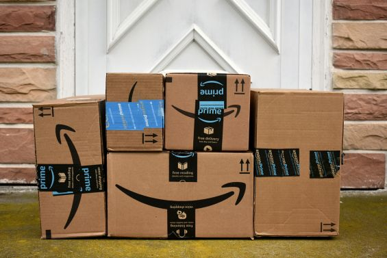 Amazon, Shopping, Online Shopping