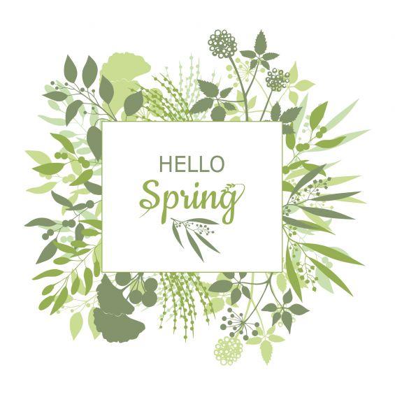 Spring, Seasonal