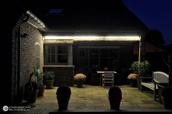 Awnings, Awning, Garden Awnings, Patio Awnings, Sun Awnings, Retractable Awnings, Outdoor Awnings, LED Lights