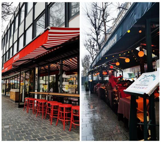 Alfresco, Outdoor Living, Restaurants, Cafe, Dining, Outside Dining, Awning, Canopy, Food, Cafe