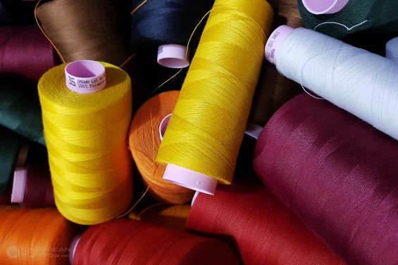 Caribbean Blinds, Threads, Manufacturing
