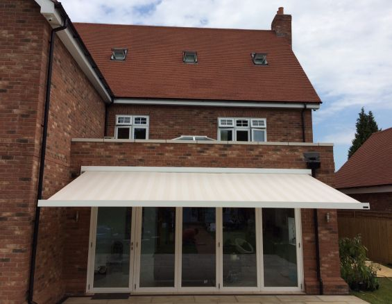 Patio Awning Contemporary