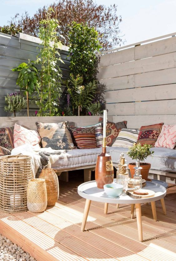 Cushions, Outdoor Living, Garden