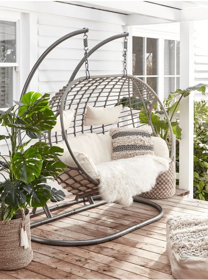 Hanging Chair, Garden Furniture, Furniture
