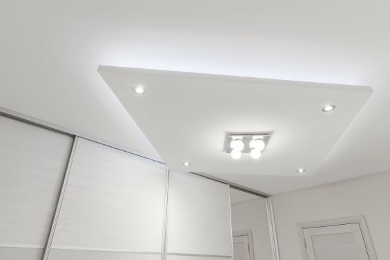 LED Lights, Energy Saving