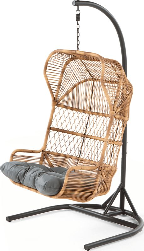 Hanging Chair, Garden, Garden Furniture, Chair