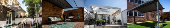 Outdoor Living, Caribbean Blinds, Awnings, Pergolas, Outdoor Living Pods, Canopy, Patio Awnings, Garden Awnings
