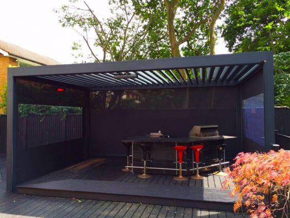 Outdoor Living Pod