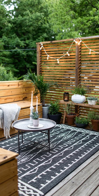 Rugs, Outdoor Furniture, Outdoor Living, Garden