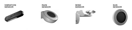 Sensors, Technology, Blinds, Awnings