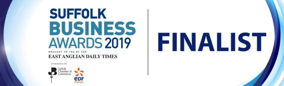 Suffolk Business Awards, East Anglian Daily Times, Company, Caribbean Blinds, Suffolk, Sudbury
