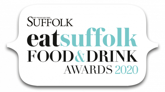 Suffolk Food and Drink Awards, East Anglian Daily Times, Awards, Suffolk, Caribbean Blinds