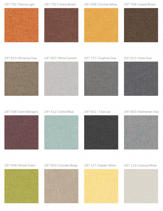 Fabric Choice for External Blinds
