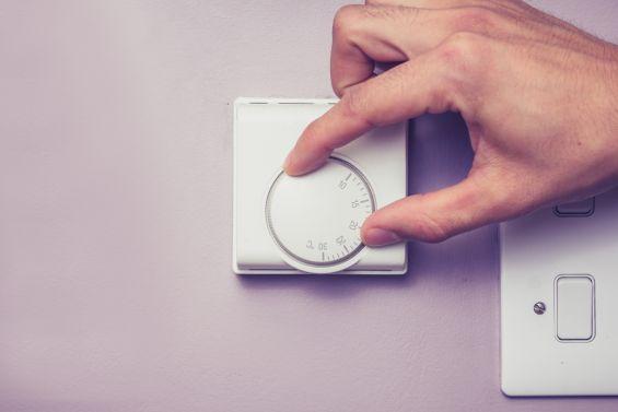 Thermostat, Heating, Energy Saving