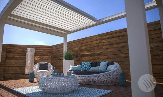 Outdoor Living Pod, Outdoor Living, Outdoor Furniture, Garden Furniture