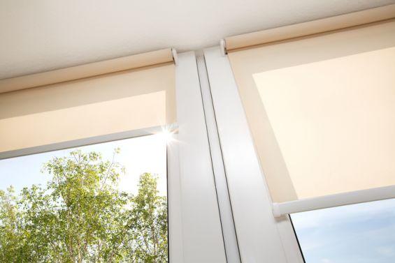 Roller Blind. blinds, sun, Internal Blinds, Interior Blinds