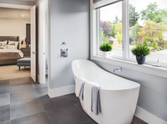 Bathroom, En Suite, Toilet, Bedroom