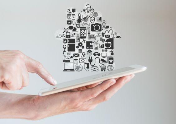 Smart, Tech, Phone, App, Smart Hub, Caribbean Blinds