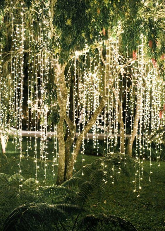 Christmas Light, Decorations