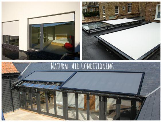 Natural Air Conditioning