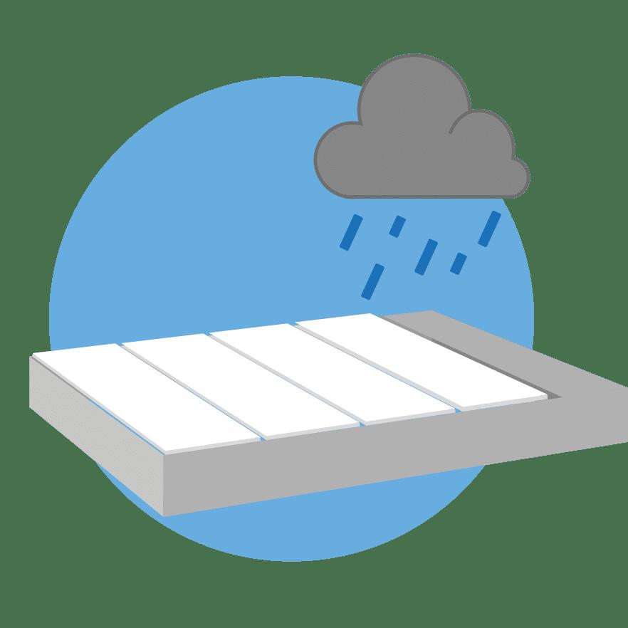 Shelter | Caribbean Blinds