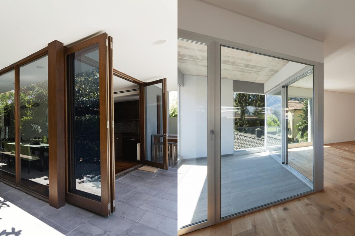 Bifold Doors | Sliding Doors
