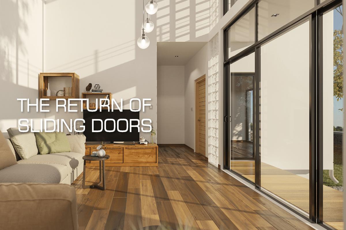 Sliding Doors Bifold Doors