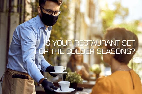 Restaurants | Alfresco | Caribbean Blinds | Outdoor Living Pod | Pergola